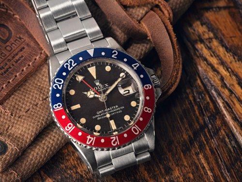 Von Rolex bis Audemars Piguet: Das sind die 11 besten Uhren-Investments für angehende Sammler