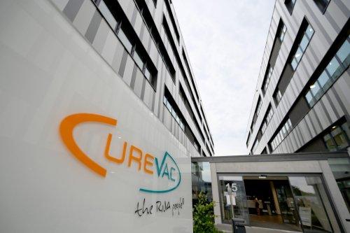 In der Krise Kasse gemacht: Vier Curevac-Topmanager, einer davon ein Mitgründer, verkauften Ende Juni ihre Aktien und sind jetzt Millionäre