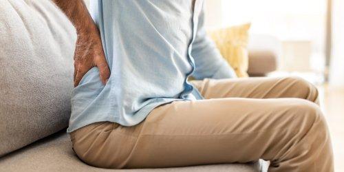 10 häufige Ursachen für Schmerzen im unteren Rücken — und Tipps, wie ihr sie lindern könnt