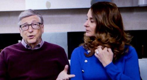 Scheidung der Multi-Milliardäre: Bill Gates' Affären sollen ein offenes Geheimnis gewesen sein