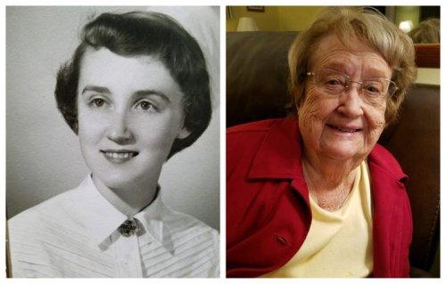 Meine Oma lebt dank einer einfachen Regel, die sie ein Leben lang befolgte, seit 22 Jahren finanziell abgesichert im Ruhestand – obwohl sie nie viel verdiente