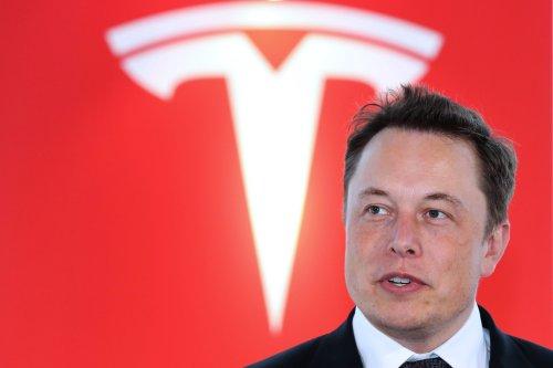 Nun kann man Tesla-Autos mit Bitcoin kaufen