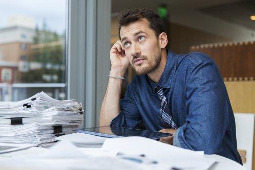 Psychotherapeutin erklärt, wie ihr aufhört, euch zu viele Gedanken zu machen