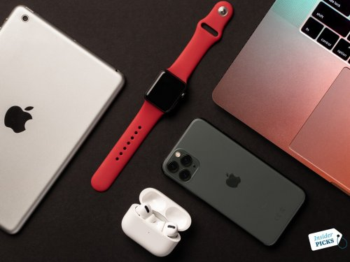 Apple Days 2021 bei Saturn: Jetzt sind iPad, AirPods und Co. eine Woche lang bis zu 28 Prozent günstiger