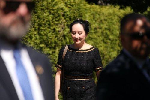 Huawei-Finanzchefin kommt in Kanada frei