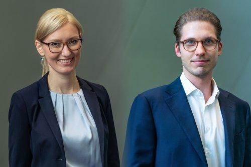 Traumjob Bank? Zwei Investmentbanker über den Bewerbungsprozess bei der Deutschen Bank und welche Fragen ihnen im Assessment-Test gestellt wurden