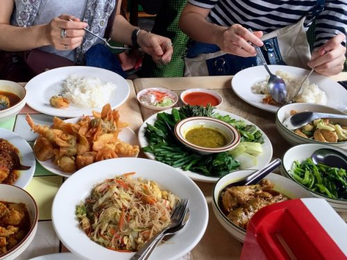 Von diesen 8 Lebensmitteln könnt ihr so viel essen, wie ihr wollt — ohne zuzunehmen