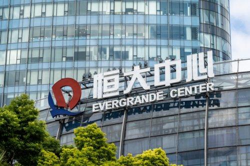 Drohende Evergrande-Pleite in China lässt auch deutsche Zulieferer für E-Autos zittern