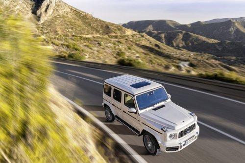 Mercedes will vom Erfolg seiner G-Klasse stärker profitieren und senkt ab März die Rabatte für Händler