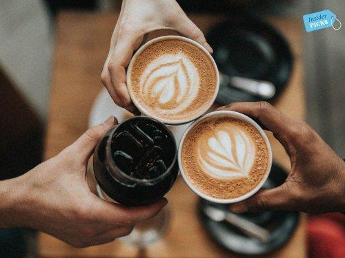 Diese 3 Kaffeevollautomaten von De'Longhi kauft ihr gerade bis zu 54 Prozent günstiger