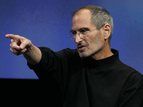 Steve Jobs brauchte nur zwei Sätze, um zu erklären, was viele Unternehmen bei ihren besten Angestellten falsch machen