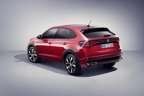 VW Taigo: Der neue Volkswagen ist ein SUV-Coupé auf Polo-Basis und hat brasilianische Wurzeln