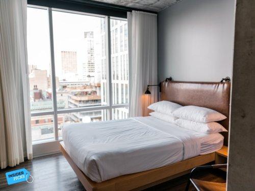 Mit diesen Matratzen ist guter Schlaf vorprogrammiert