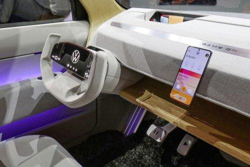 Interne Papiere: Herbert Diess lässt bei VW die Baureihen für mehr E-Mobilität umstellen