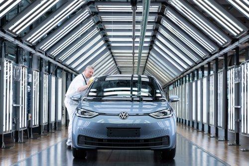 Die Krise der Autoindustrie hat gerade erst begonnen