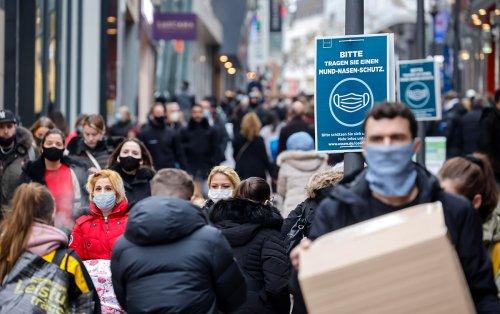 Bundesweit keine Maskenpflicht mehr ab 21. März 2022? Mit diesem Kompromiss-Papier will die Ampel raus aus der Corona-Krise
