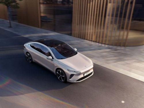 E-Autobauer Nio, der Batterien in wenigen Minuten austauscht, startet noch dieses Jahr in Norwegen - Deutschland soll 2022 folgen