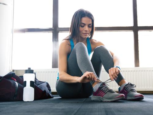 Moderates Training wirkt besser für Fettabbau und Stoffwechsel als hochintensives Intervalltraining HIIT
