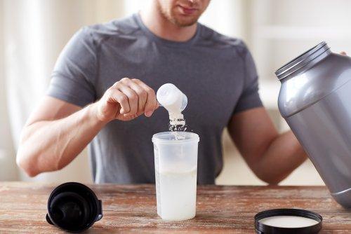 Sind Proteinshakes sinnvoll? Welche Menschen laut Experten von zusätzlichem Eiweiß profitieren