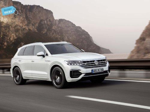 VW Touareg für 319,00 Euro im Monat leasen – Hier bekommt ihr den SUV 500 Euro günstiger als bei der Konkurrenz
