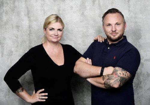 """Ankerkraut-Gründerduo investiert in neuer Staffel """"Die Höhle der Löwen"""""""