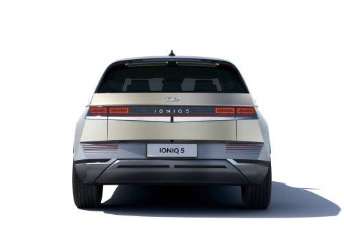 Der große Vergleich: Der Ioniq 5 von Hyundai lässt den VW ID.4 nicht nur optisch alt aussehen