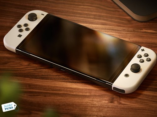 Ausverkauft: Wo ihr die Nintendo Switch OLED am 26. Oktober noch kaufen könnt
