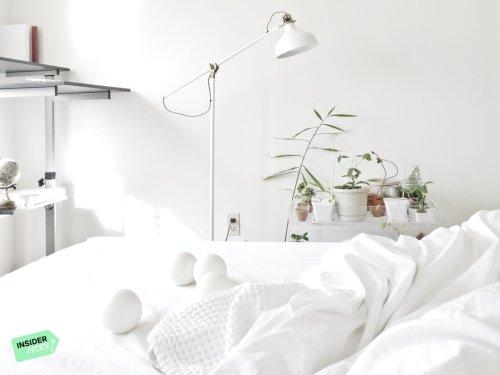 Empfehlenswerte Bettlaken für alle, die gerne gut (und lange) schlafen