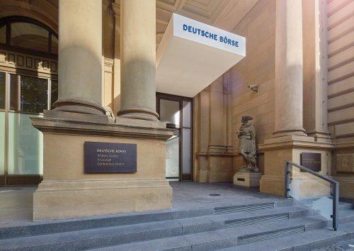Deutsche Börse steigt in virtuellen Kunsthandel ein