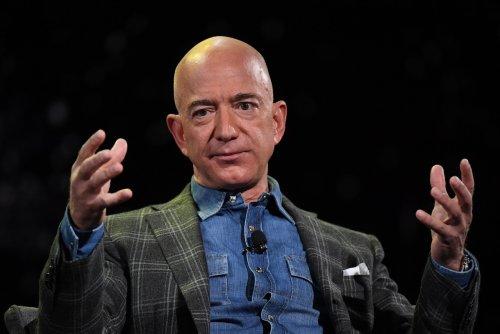Die Idee eines Amazon-Mitarbeiters der ersten Stunde verdoppelte die Produktivität des Unternehmens
