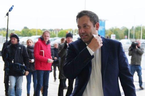 Er erneuerte die SPD, macht Olaf Scholz gerade zum Kanzler – und wird selbst bald Minister? SPD-Generalsekretär Lars Klingbeil im Porträt