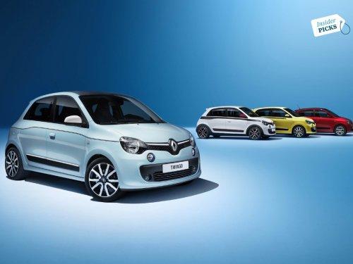 Nur 25 Euro im Monat: Dieses günstige Testleasing-Angebot für den Renault Twingo wollt ihr nicht verpassen