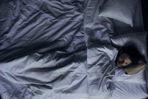Wie ich meinen Schlafproblemen den Kampf ansagte – und was dann passierte