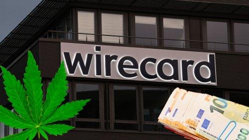 Der talentierte Mr. Chmiel: Der ehemalige Compliance-Manager bei Wirecard ist in einen Bankenbetrug um Marihuana-Käufe involviert