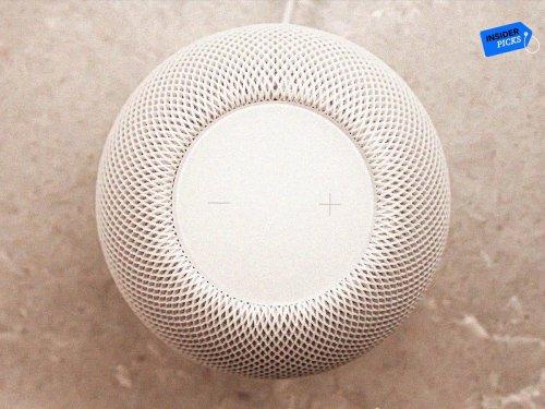 Smarter Lautsprecher wird zum schönen Home-Accessoire: Apple bringt HomePod Mini in drei neuen Farben