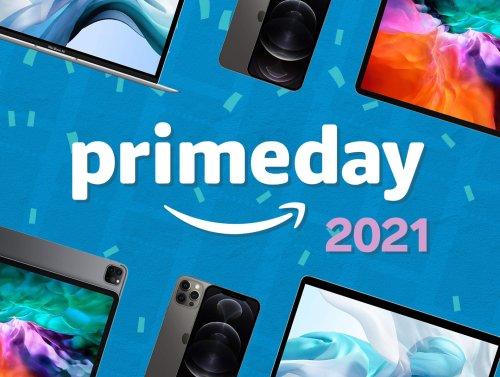Amazon Prime Day 2021: Die 10 besten Angebote für iPhone, iPad und Co