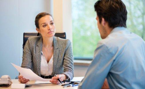 Sechs Dinge, die ihr im Bewerbungsgespräch niemals sagen solltet