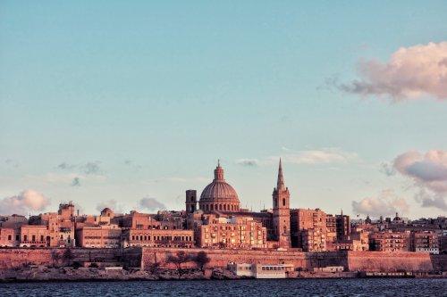 Ungewöhnliche Strecke: Warum ein Lufthansa-Flieger erstmals regelmäßig von New York nach Malta fliegt