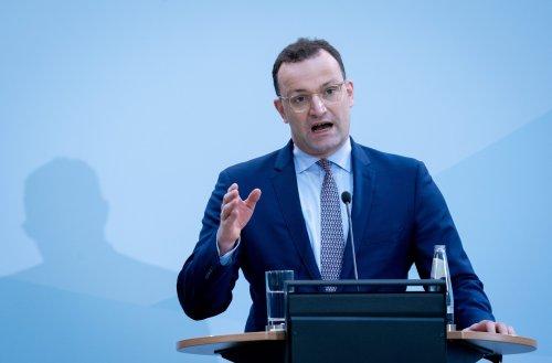 Für Berliner Villa: Sparkasse gibt Minister Spahn Kredit über 4,25 Millionen Euro
