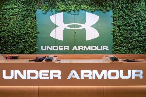 Vom großspurigen Nike-Angreifer zum Pannen-Unternehmen: Aufstieg und Fall von Under Armour