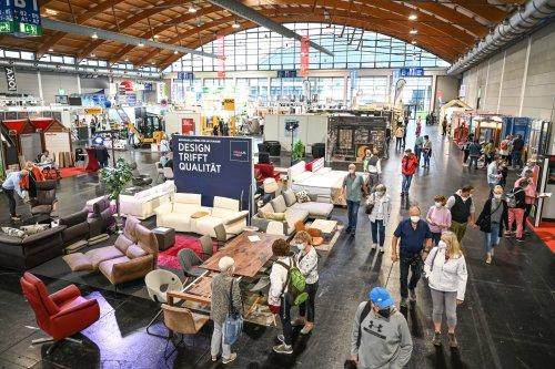 Die deutsche Wirtschaft wächst wieder — dank steigendem Konsum der Bürger