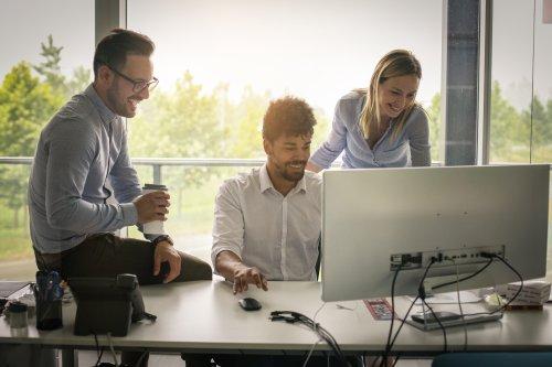 Wie sich jetzt die Kräfteverhältnisse in Unternehmen verschieben – und warum Marketer dabei gewinnen