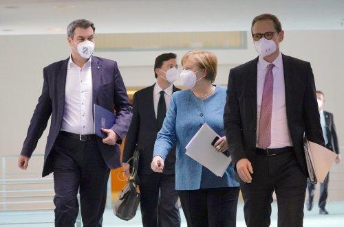 In Deutschland ist das Vertrauen in politische Institutionen dramatisch eingebrochen, zeigt eine aktuelle Studie