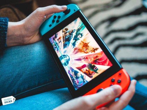 Ab kommender Woche ist die Nintendo Switch bei Aldi erhältlich — hier kauft ihr die Konsole schon jetzt zu einem noch günstigeren Preis
