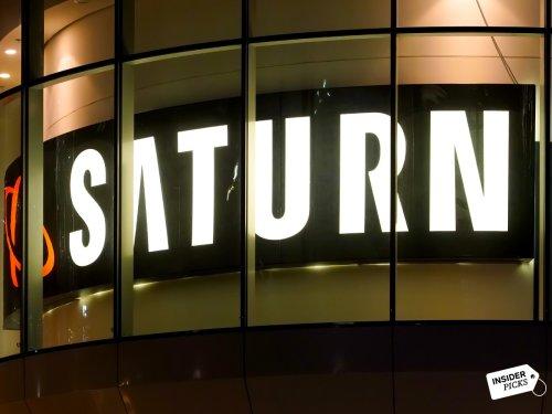 LG, Dyson und mehr im Angebot: Das sind die 6 besten Deals aus dem Saturn-Gutscheinheft 2021
