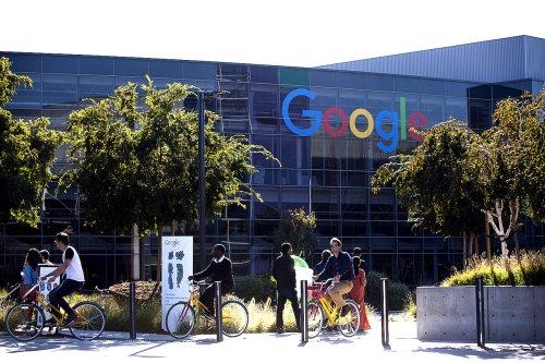 Google-Gehälter: Das zahlt der Technologiekonzern seinen Mitarbeitern