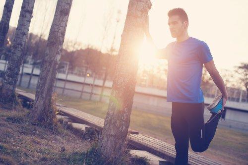 Ein Personal Trainer von Promis sagt, ihr müsst nur 5 einfache Regeln befolgen, um Fett abzubauen und euren Körper für immer zu verändern