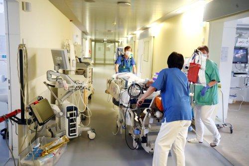 Warum die Zahl der Intensivbetten der falsche Indikator für die Überlastung der Kliniken ist