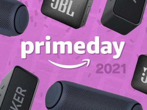 Amazon Prime Day 2021: Die 10 besten Lautsprecher-Angebote