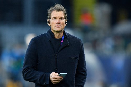 Nach Rassismus-Affäre: Investor Windhorst feuert Ex-Nationaltorwart Jens Lehmann als Aufsichtsrat bei Hertha BSC